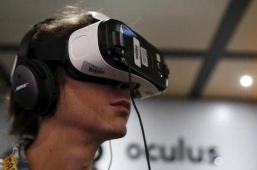 Oculus和三星合作賣虛擬實境頭盔,售價99美金
