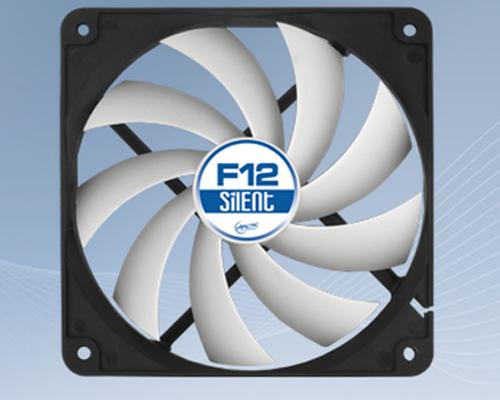 Arctic推出F系列靜音風扇,保固長達六年。