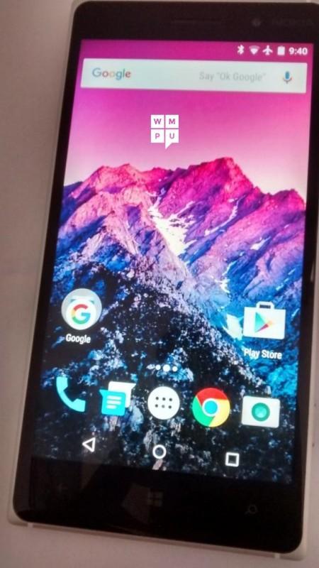 Lumia運行安卓很酷!但微軟已開始封堵