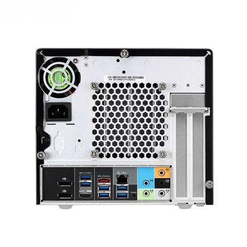 Shuttle浩鑫推出SH170R6準系統 搭配Intel H170晶片