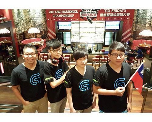 羅技與華擎 力挺台灣電競好手前進Blizzard亞太區冠軍賽!