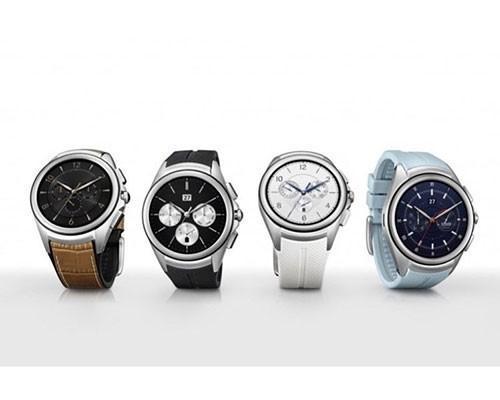 第二代LG Watch Urbane發表 導入LTE通訊