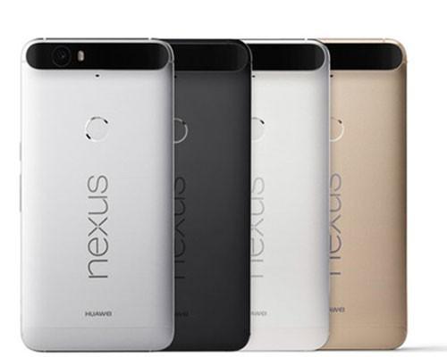 為啥Nexus要命名為5X和6P?沒有無線充電的理由?