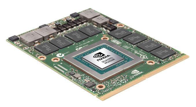 NVIDIA更新Quadro M系列繪圖晶片 為行動工作站提供更好表現