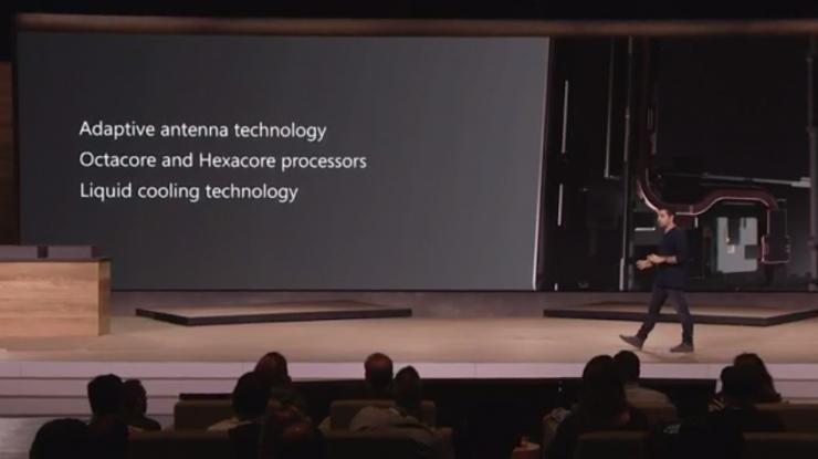 微軟發布兩款旗艦手機,售價分別為549美元和649美元