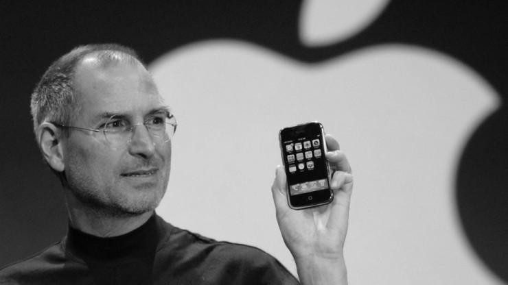 蘋果CEO庫克內部信紀念喬布斯逝世四周年