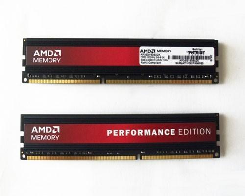 AMD 準備推出 DDR4 款的 Radeon Memory ,但糟糕的是目前 AMD平台不支援