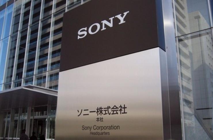 索尼大法依然好使,半導體公司總裁確定