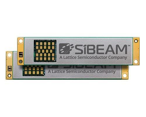 SiBEAM推出全新60GHz WirelessHD模組,提升醫療與工業應用的無線顯示設計