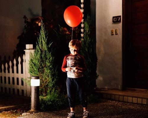 《記憶的紅氣球》溫暖升空 Kingston 微電影第三部曲 感動登場