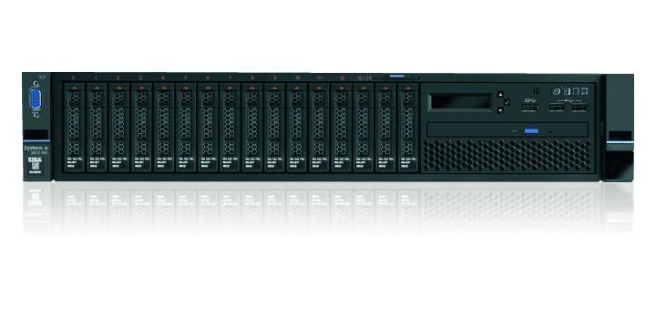 機房升級好時機!買Lenovo聯想指定系統產品即享SSD加購好禮!