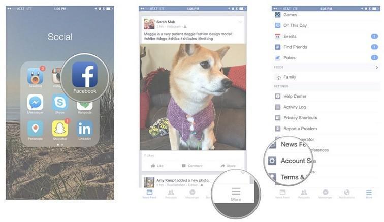 Facebook消耗最多手機電力?