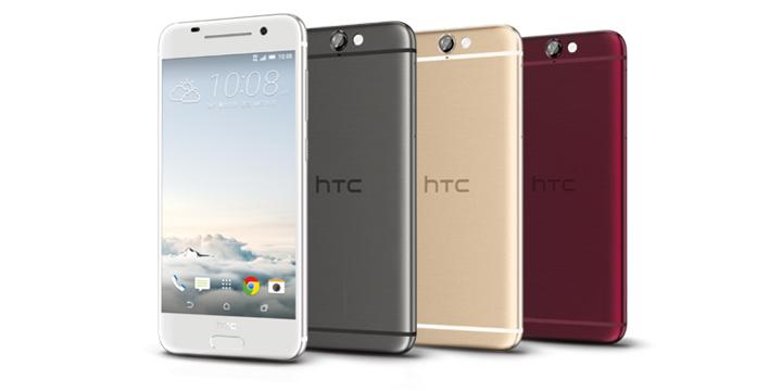 HTC One A9現身HTC網路商店售14900元,預購延長保固3個月且有早鳥驚喜價