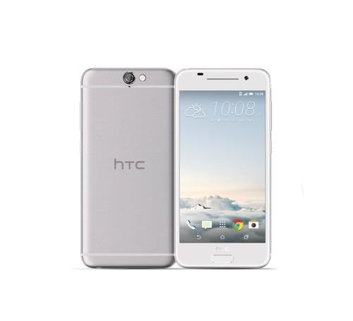 HTC One A9台灣售價14900元,採用高通Snapdragon 617處理器,支援QC 3.0