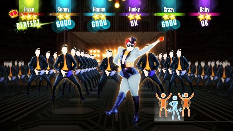 《JUST DANCE® 舞力全開 2016》現已上市 讓你的智慧型手機也能跳舞