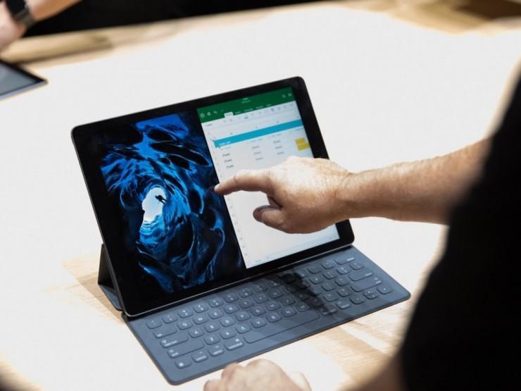 最壞的時間已經過去?iPad的春天要來了