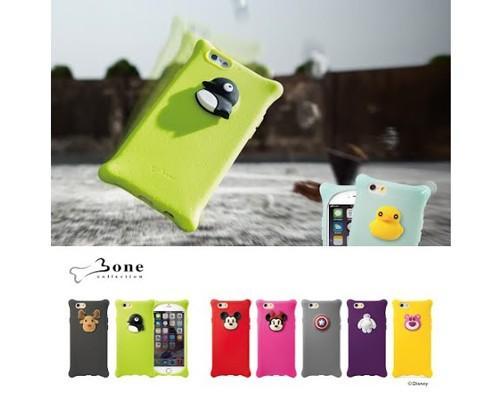Bone iPhone6/6s系列保護套 6折