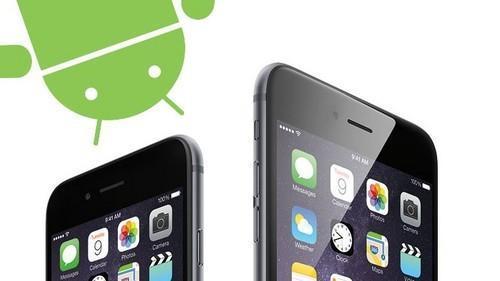 如果iPhone使用Android系統,你買單嗎?