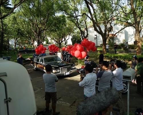 《記憶的紅氣球》感動持續發燒 上線兩周 點閱次數已破百萬