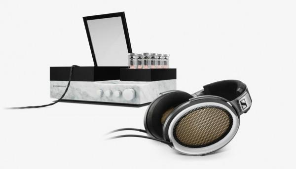 時隔25年森海塞爾推出售價50000歐元的Orpheus耳機升級版