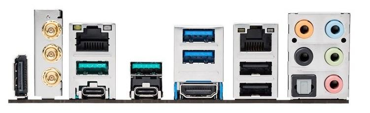 ASUS華碩Z170-Premium主機板登場