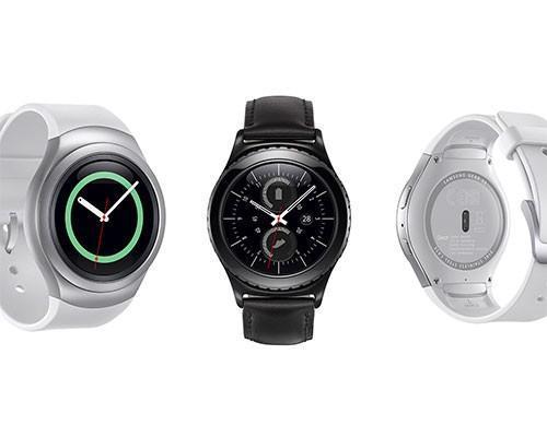 Tizen 系統或許會支援 iOS,Samsung Gear S2 受惠