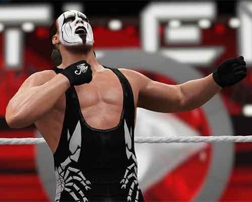 2K釋出《WWE 2K16》「Momentous」宣傳影片