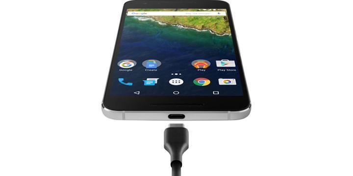 Nexus 5X開賣後Nexus 6P也於台灣Google Play上正式上市,售價19500元起