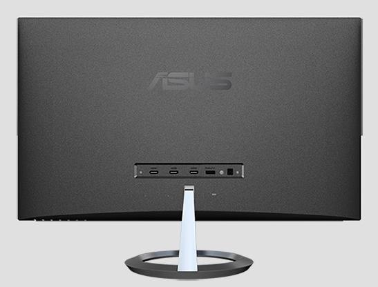 ASUS華碩推出時尚無邊框WQHD螢幕Designo MX25AQ