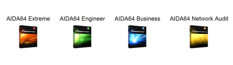 AIDA64 v5.60 更新釋出,加入對新硬體支持