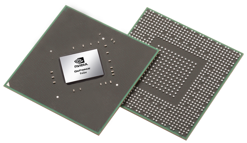 NVIDIA GeForce 920MX / 930MX / 940MX即將登場 支援GDDR5