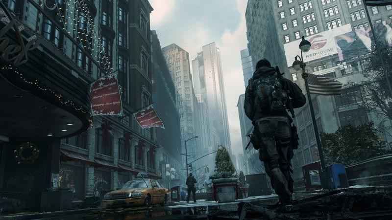 Ubisoft 將以《湯姆克蘭西:全境封鎖》 首度參展台北電玩展 公布真人宣傳片