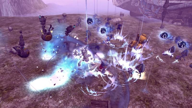 終極戰役一觸即發!《新龍之谷Online》22日新職業「銀月獵手」登場
