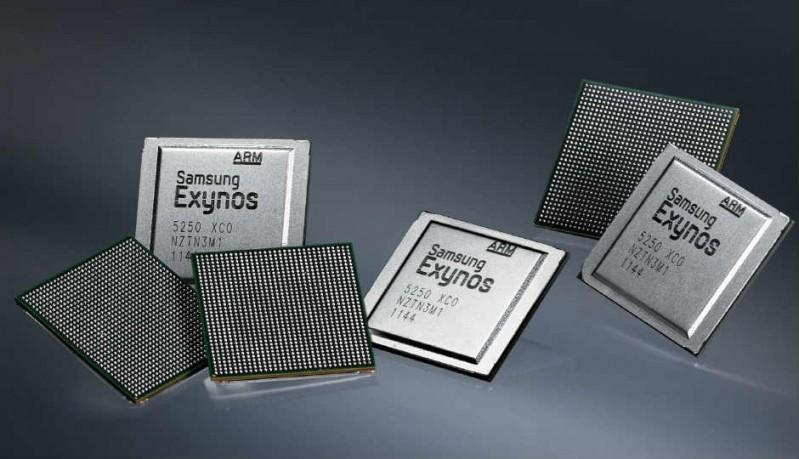 Samsung GALAXY S7:中港台採用Exynos 8890