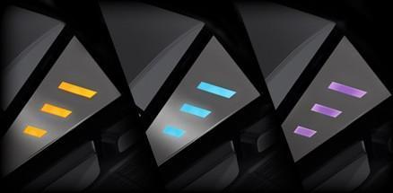 Logitech羅技推出小改款G502 RGB滑鼠