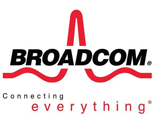 Broadcom博通發布業界第一個64位元四核心路由處理器