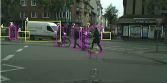 NVIDIA 攜手車廠與研究機構 DRIVE PX 2 為自動駕駛車開路