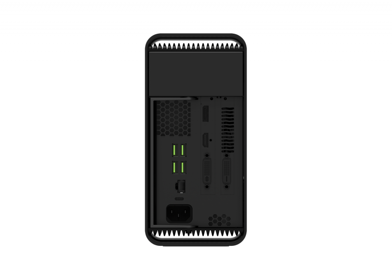 Razer推出 Blade Stealth Ultrabook筆電,擁有Thunderbolt 3 透過Razer Core可外接顯示卡