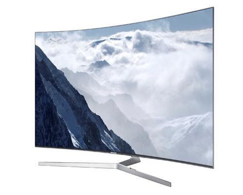 三星展現堅強的2016 SUHD TV超4K電視陣容 奠定未來全球電視龍頭地位