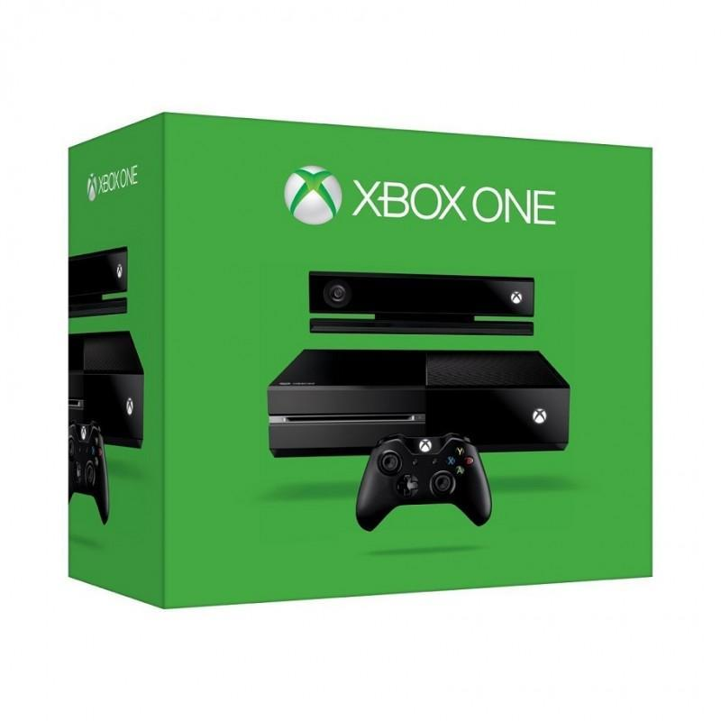 Microsoft Xbox One銷量曝光!