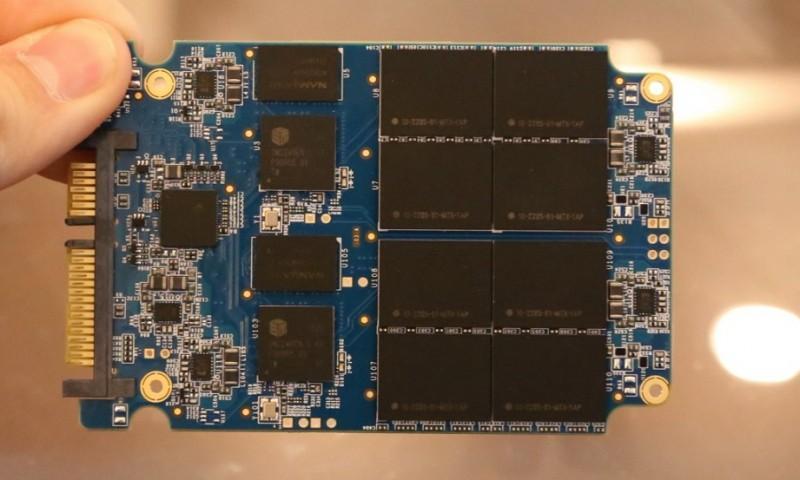 Mushkin展出4TB SSD 預計第二季上市