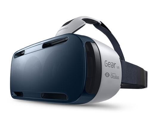 Samsung Gear VR全新進化虛擬比想像更真實
