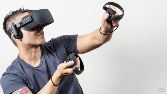 Oculus創始人:我們最大的競爭對手是Sony