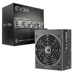 EVGA推出三款SuperNOVA T2電源供應器,轉換效率達94%