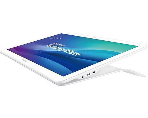 18.4 吋 Samsung GALAXY View 平板電腦登台
