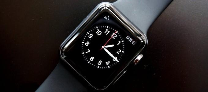 蘋果Apple Watch 2 三月或將跳票