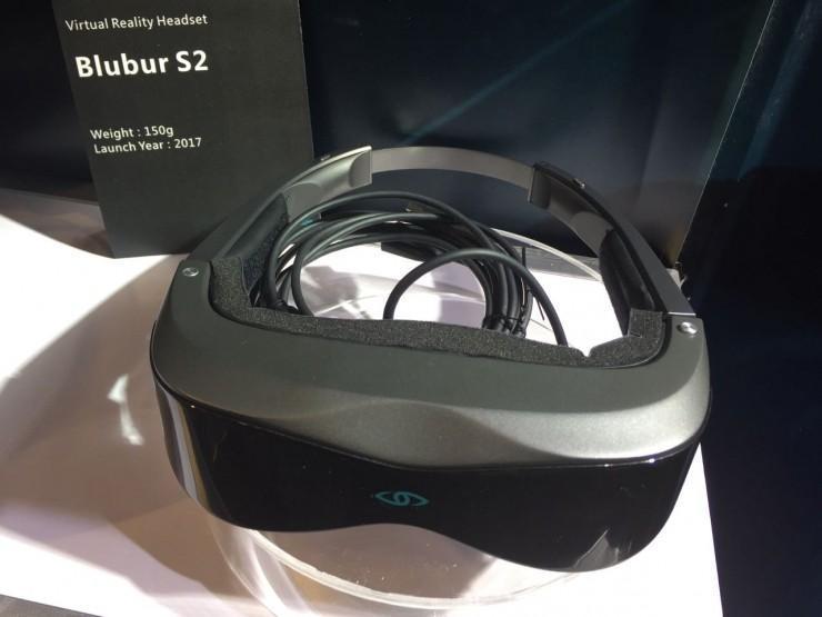 更輕更清晰,3Glasses帶來兩款VR新頭盔