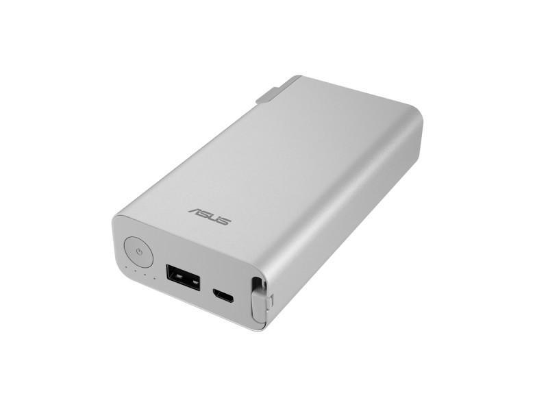 華碩推出多合一雙輸出快充行動電源─ASUS ZenPower Combo