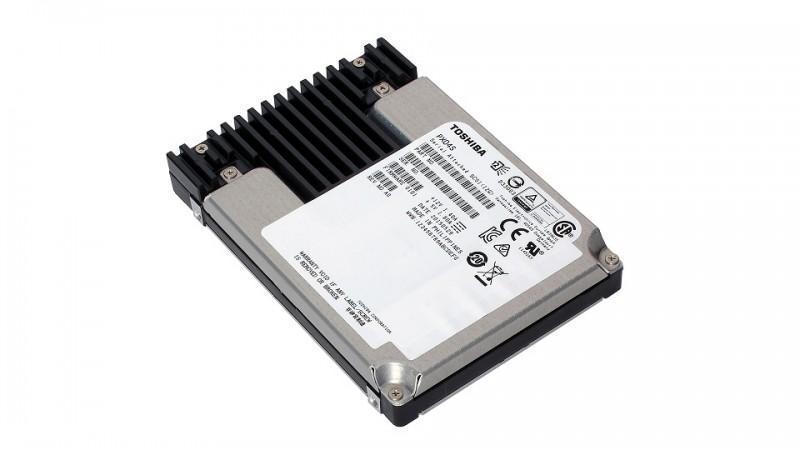 TOSHIBA「PX04SL」企業級SSD推出2TB與4TB容量