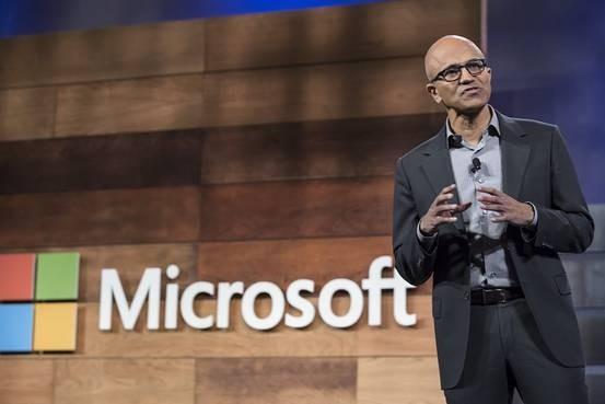 微軟宣布將捐贈價值10億美元的雲計算服務